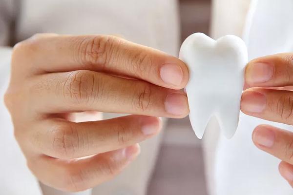 七小姐  牙龈炎治疗案例